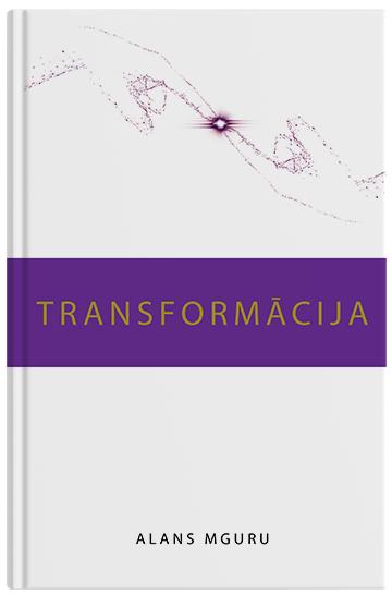 grāmata transformācija alans mguru