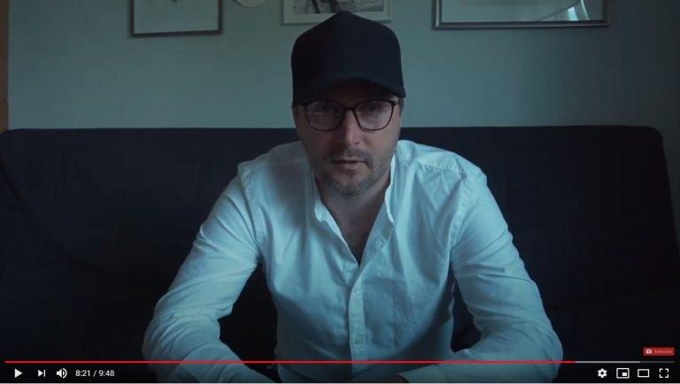 Kivičs – Rudzītis. Par interviju. Ko nevarēja pateikt Rudzītis, bet pasaku es.
